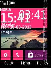 Best Microsoft theme screenshot
