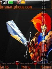 Thundercats 03 theme screenshot