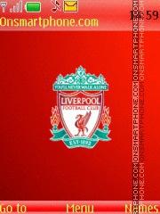 FC Liverpool es el tema de pantalla