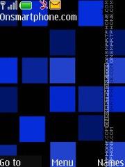 Lumia Blue es el tema de pantalla