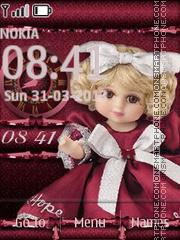 Dolly 01 es el tema de pantalla