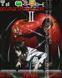 Death Note 671 es el tema de pantalla