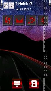 Velocity HD v5 theme screenshot