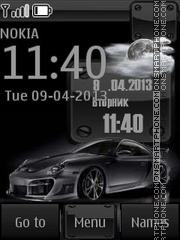 Auto Lux By ROMB39 theme screenshot