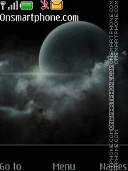 Planet In Sky es el tema de pantalla