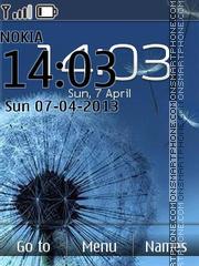 Mindglass Galaxy S3 es el tema de pantalla