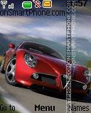 Car Force - Alfa Romeo es el tema de pantalla