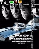 Fast & Furious es el tema de pantalla