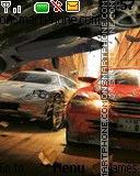 Games Car es el tema de pantalla