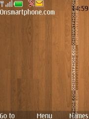 Wood 07 theme screenshot
