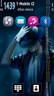 Pop King 01 es el tema de pantalla