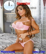 MadisonIvy theme screenshot