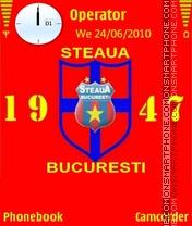 SteauaBuc es el tema de pantalla