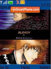Bleach 02 theme screenshot