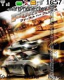 Fast and the furious tokyo drift es el tema de pantalla