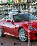 Red Car es el tema de pantalla