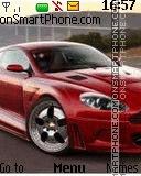 Fast Super Car es el tema de pantalla