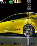 Yellow Car es el tema de pantalla
