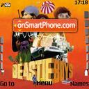 Beasty Boys es el tema de pantalla