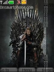 Game of Thrones es el tema de pantalla