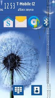 Galaxy SIII 2013 es el tema de pantalla