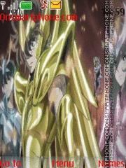Saint Seiya Omega es el tema de pantalla