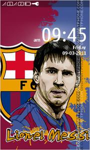 Lionel Messi 2014 es el tema de pantalla