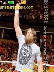 WWE Daniel Bryan theme screenshot