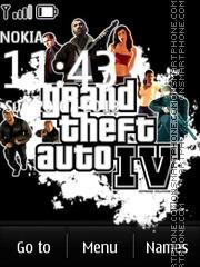 GTA 06 es el tema de pantalla