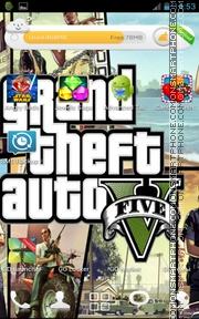 GTA 5 01 tema screenshot