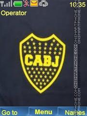 Boca Juniors es el tema de pantalla