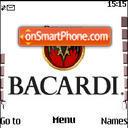 Bacardi 01 es el tema de pantalla