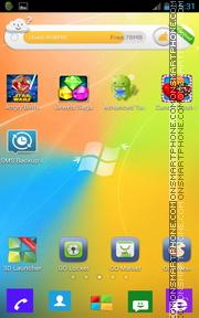Windows 8 20 theme screenshot