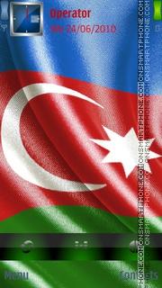 Azerbaijan es el tema de pantalla