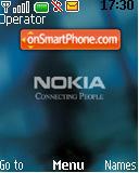 Nokia 05 es el tema de pantalla