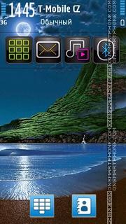Sea 5804 theme screenshot
