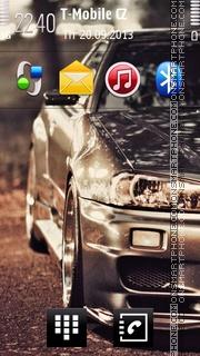 Japan Auto es el tema de pantalla