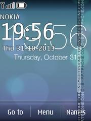 iOs7 01 theme screenshot