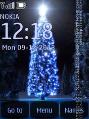 Small Fir theme screenshot