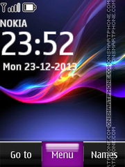 Google Nexus 7 Icons theme screenshot