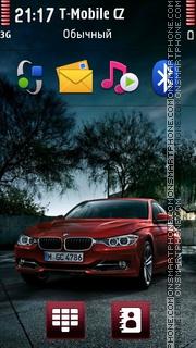 Bmw 3 Gt es el tema de pantalla