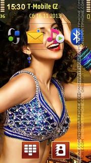 Kangna Ranaut In Rajjo es el tema de pantalla
