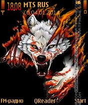 Wolf-Style es el tema de pantalla