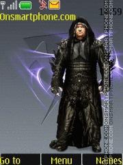 WWE Undertaker theme screenshot