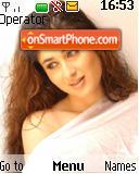 Kareena theme screenshot