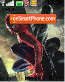 Spiderman 3 03 es el tema de pantalla