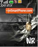 NR 07 es el tema de pantalla