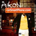 Akon Konvicted es el tema de pantalla