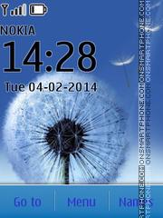Capture d'écran Samsung Galaxy S3 05 thème