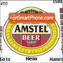 Amstel es el tema de pantalla